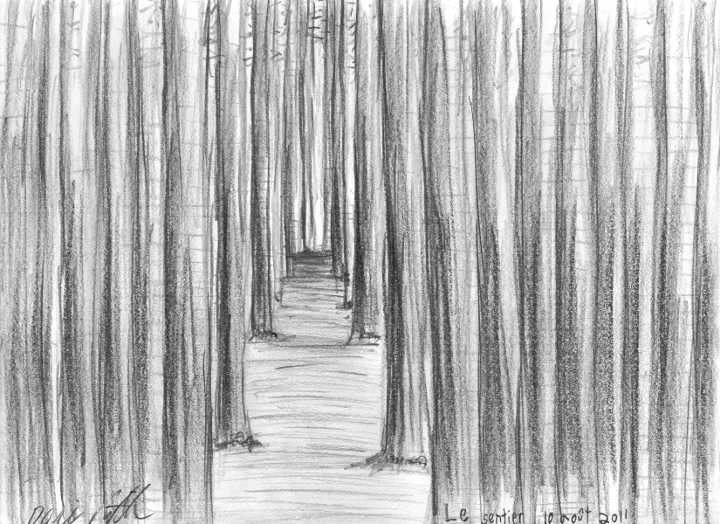 013 - Le sentier