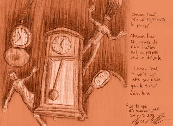 026 - Le temps en mouvement