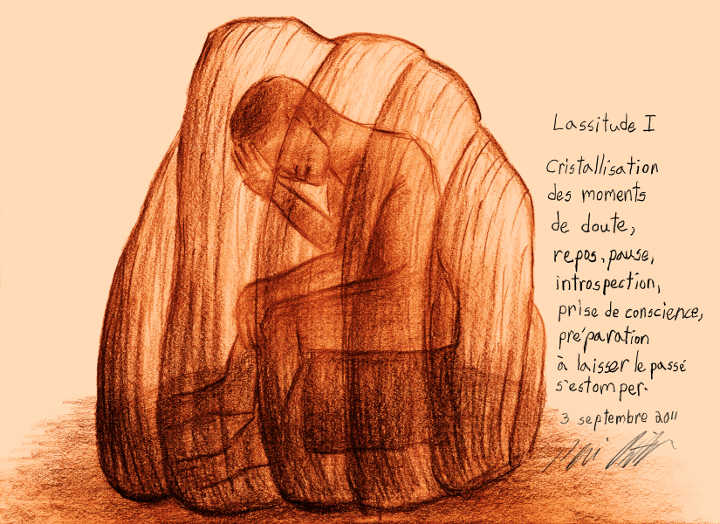 034 - Lassitute I