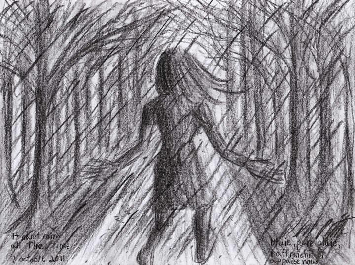 049 - Rain
