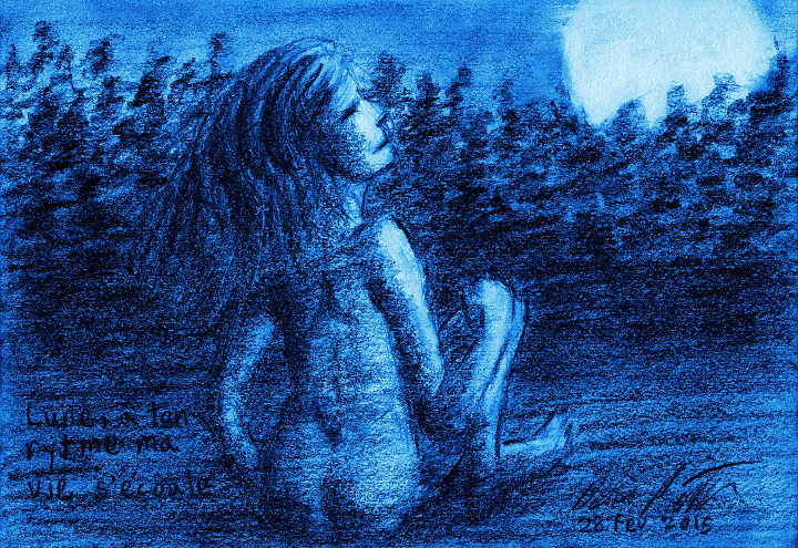 176 - Lune