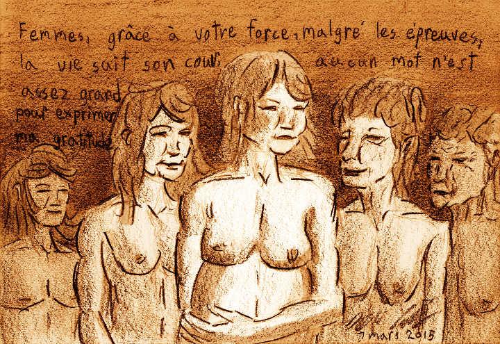 183 - Femmes