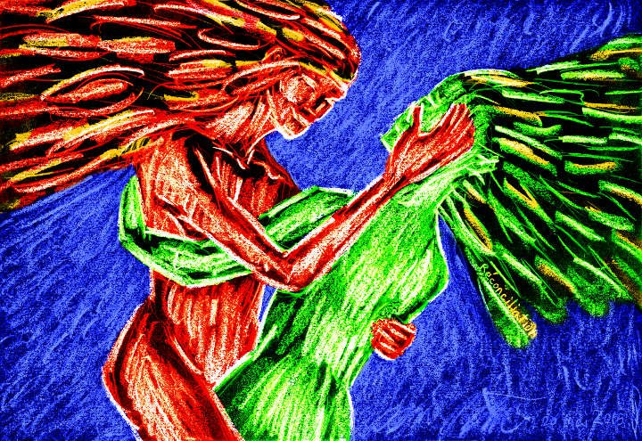 207 - Réconciliation