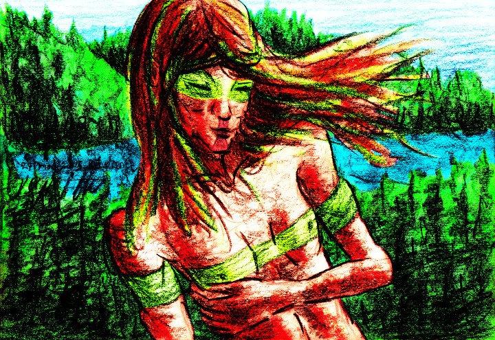 208 – Révérence