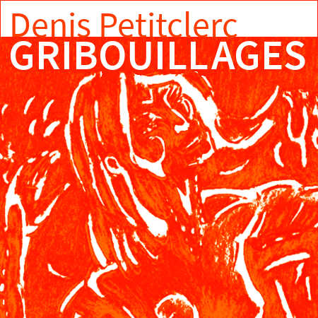 Denis Petitclerc Gribouillage