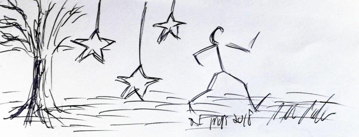 Pourquoi dessiner?