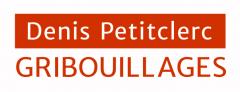 Cartouche Denis Petitclerc Gribouillages