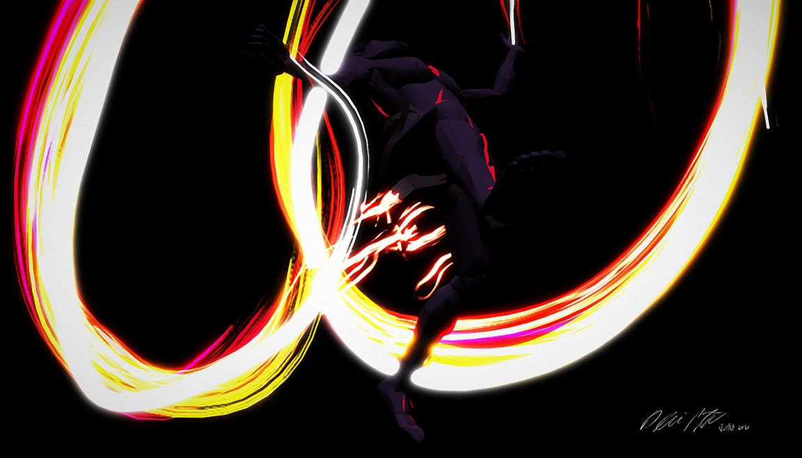 311 – Danse du feu